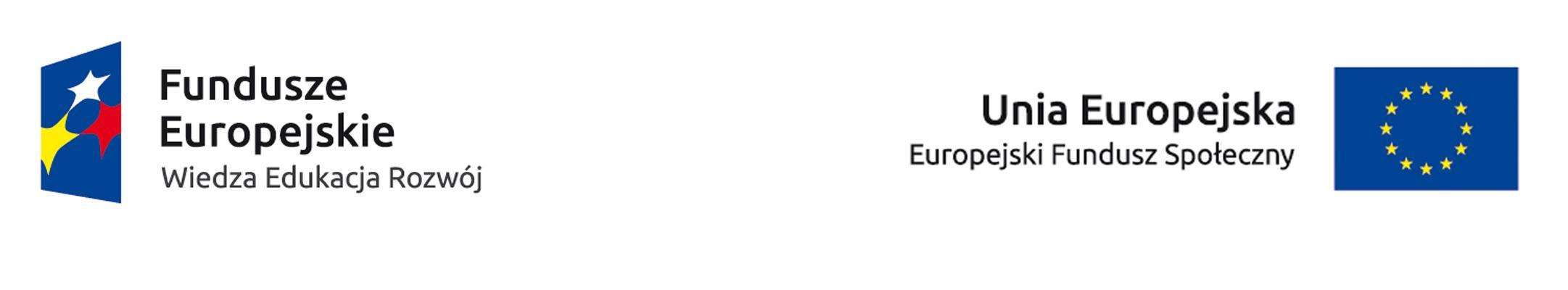 logo-Projekt współfinansowany przez Unię Europejską w ramach Europejskiego Funduszu Społecznego POWER
